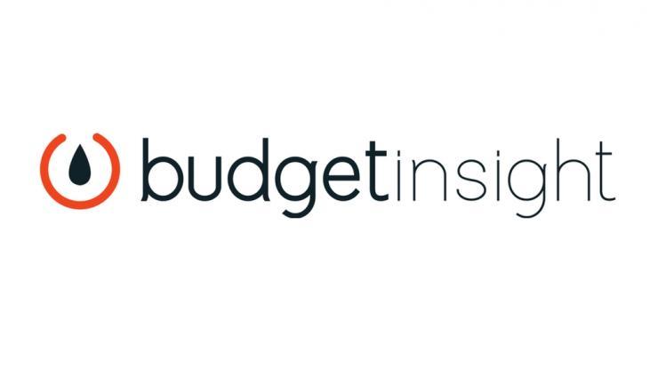 Logo Budget Insight