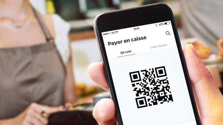 Paiement mobile : BNP Paribas, Crédit Mutuel, Carrefour et Auchan font alliance
