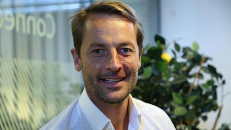 Christophe Bourbier, PDG de Limonetik