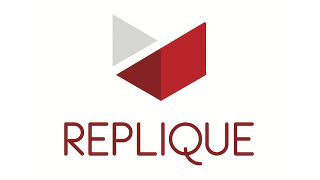 Logo contrat Replique