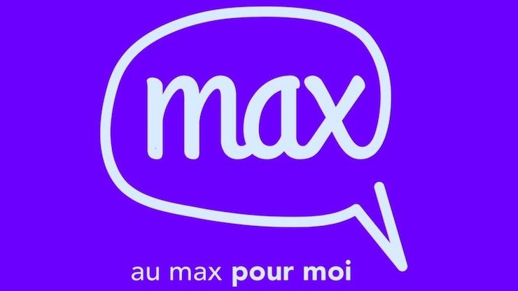 Logo Max Crédit Mutuel Arkea