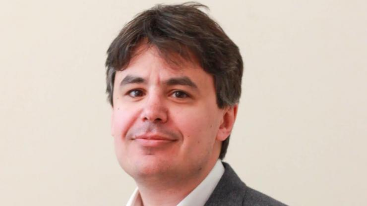 Cyril Tramon, président de WeShareBonds