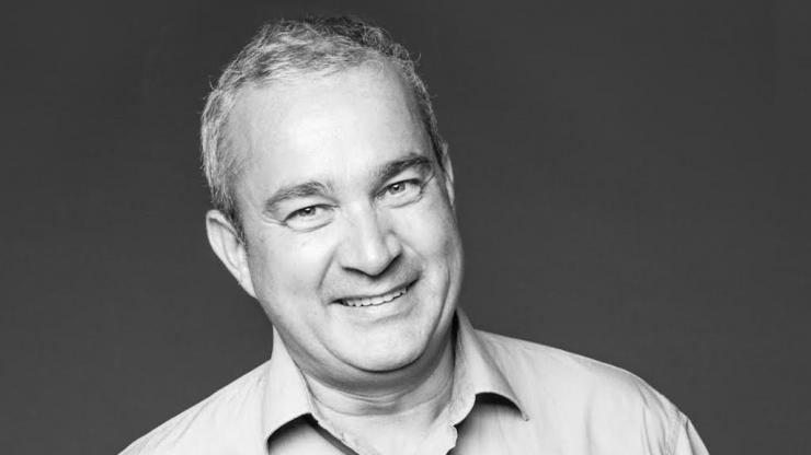 Frédéric Senan, directeur général de Morning