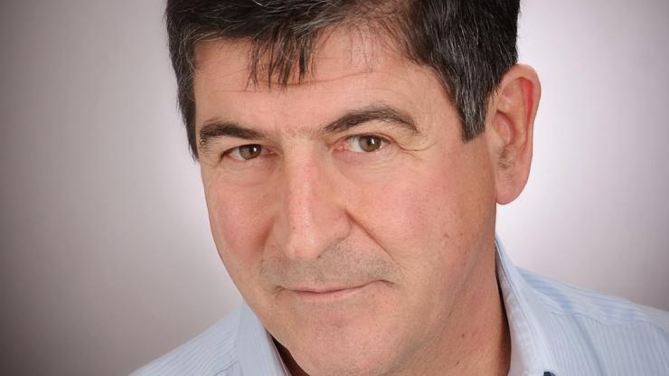 Michel Constant, président de Nanceo