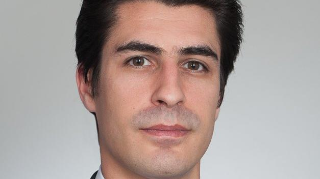 Jean Carjaval, président d'Investbook