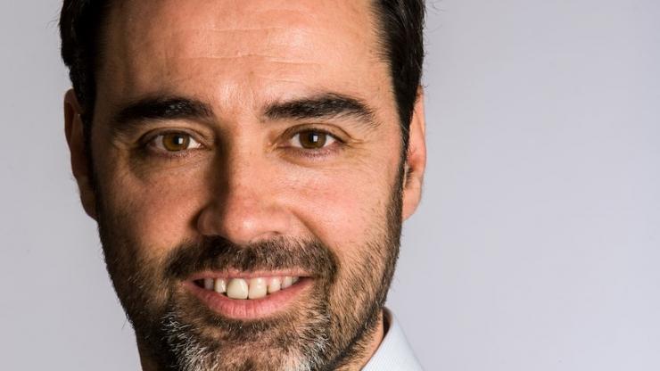 Carlos Sanchez, CEO de Orwell Group