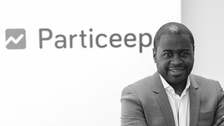 Steve Fogue, cofondateur et président de Particeep