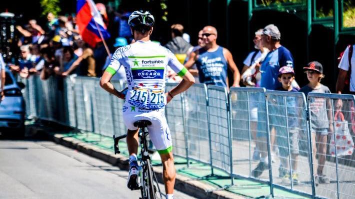 Sponsoring - L'équipe cycliste Fortuneo-Samsic change de nom en 2019