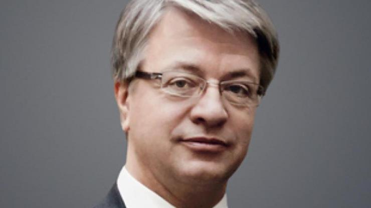 Jean-Laurent Bonnafé (BNP Paribas)