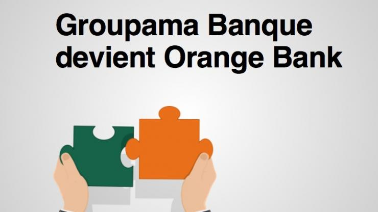 Lancement d'Orange Bank sur le site de Gbanque