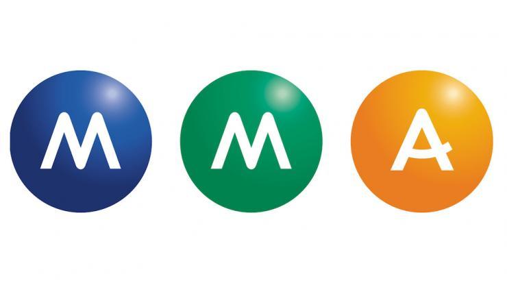Logo de MMA
