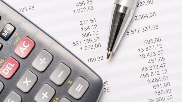 Chiffres et calculatrice