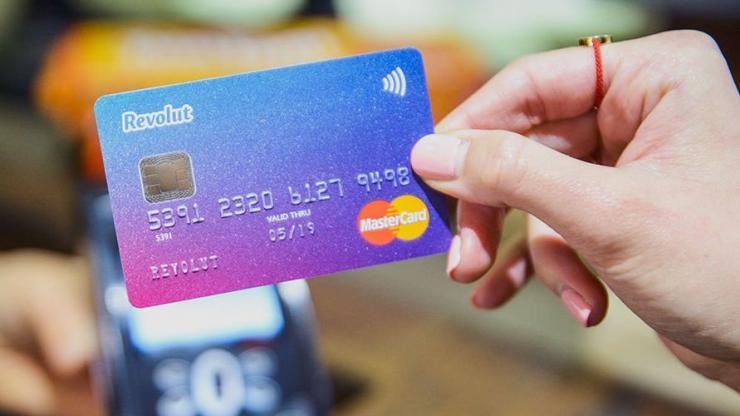 Carte Bancaire Mineur Credit Agricole.Neobanque Le Compte Revolut Est Il Vraiment Revolutionnaire