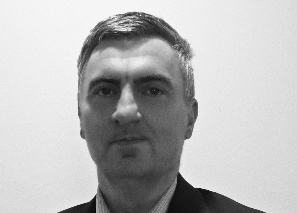 Loÿs Moulin, directeur du développement du GIE CB