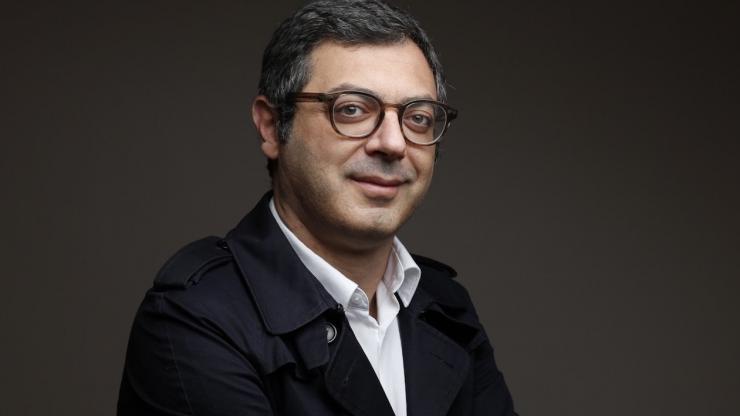 Cyril Chiche (Lydia)