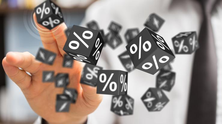Choisir un taux