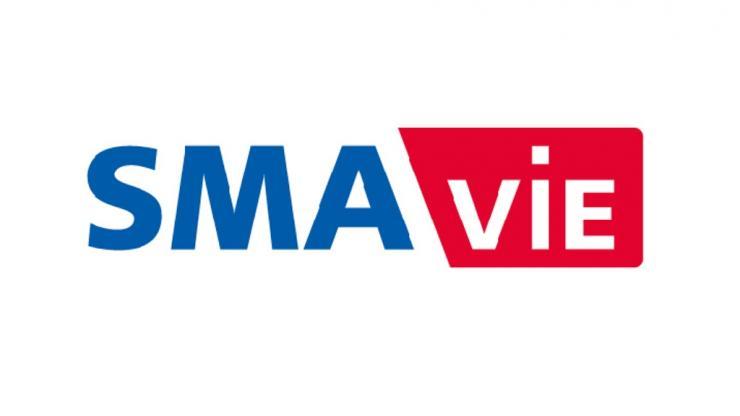 Logo SMA Vie