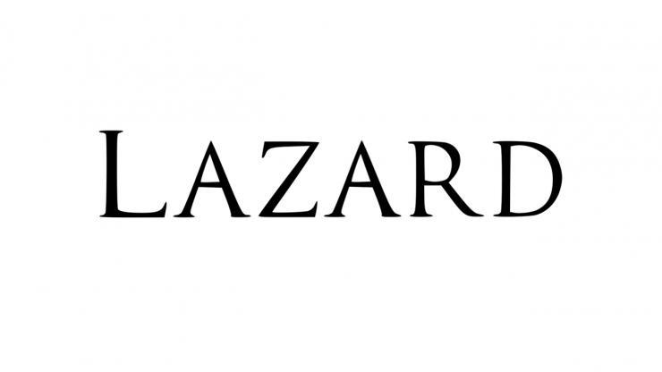 Logo Banque Lazard