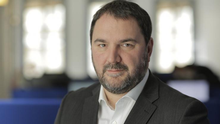 Jean-Paul Raymond, de Quantalys