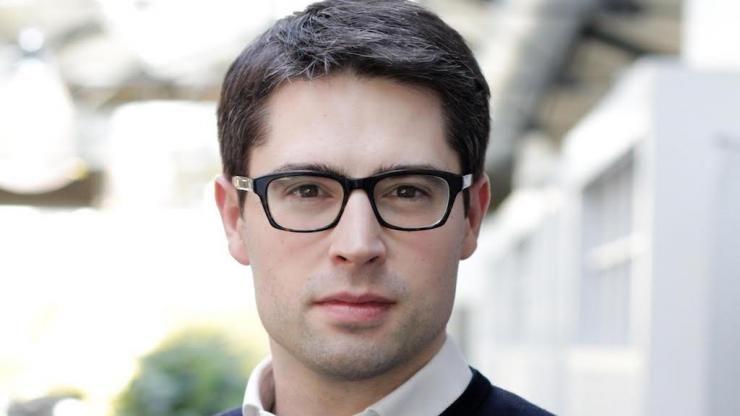 Jean-Daniel Guyot cofondateur Margo Bank mars 2018