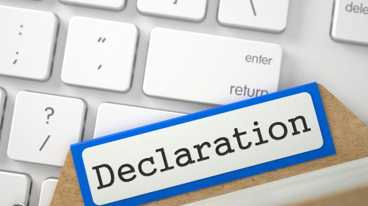 Impôts: lancement de la dernière déclaration de revenus obligatoire pour tous