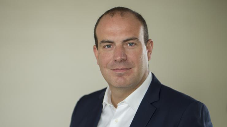 Franck Oniga, Banque Postale
