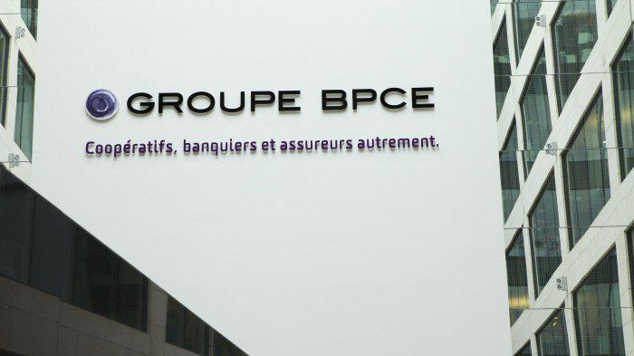 Application La Banque Pop Et La Caisse D Epargne Se Mettent Au