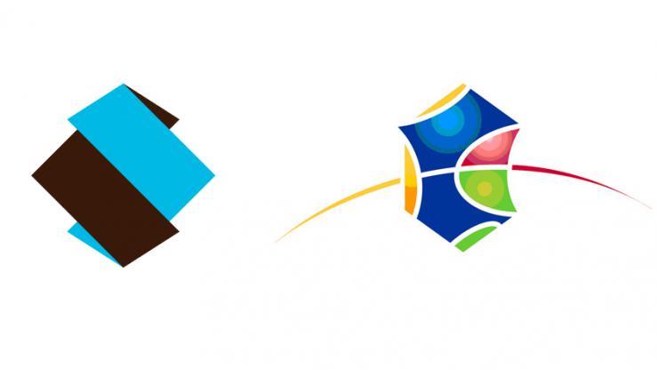 Logos AG2R et Matmut