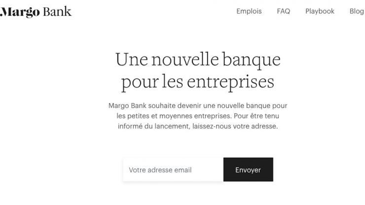 Margo Bank