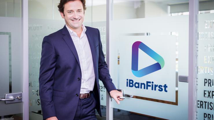 CEO ibanfirst juillet 2018