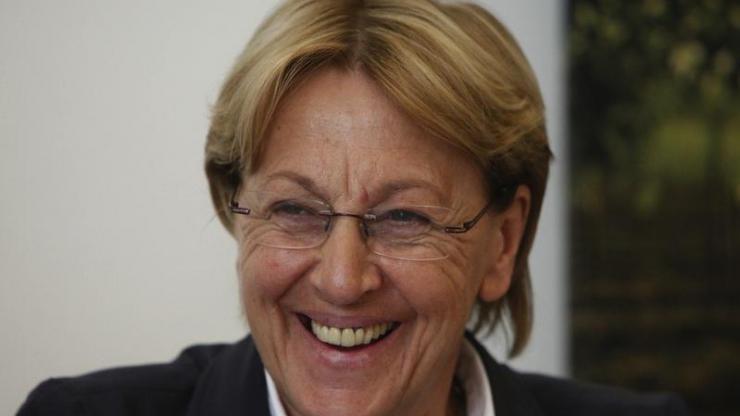 Marylise Lebranchu