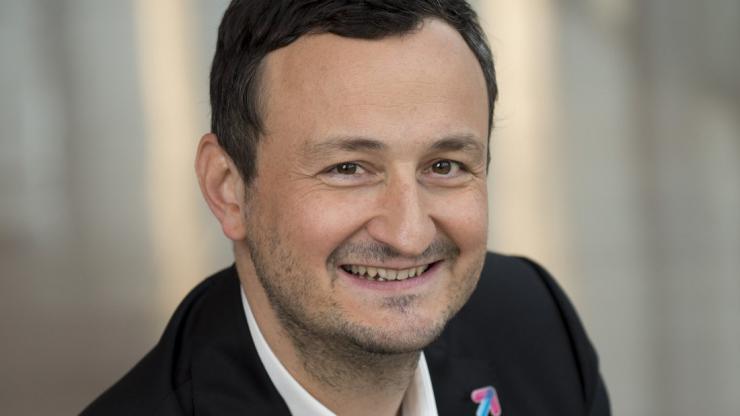 Benoît Grisoni, Boursorama