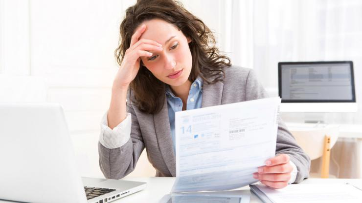 Prelevement A La Source Comment Changer Son Taux D Imposition
