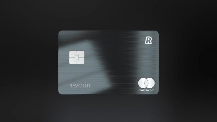 Carte Bancaire Prepayee Haut De Gamme.Une Competition Sur Le Metal Entre Revolut Et N26