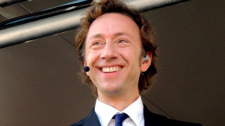 Stéphane Bern en 2012