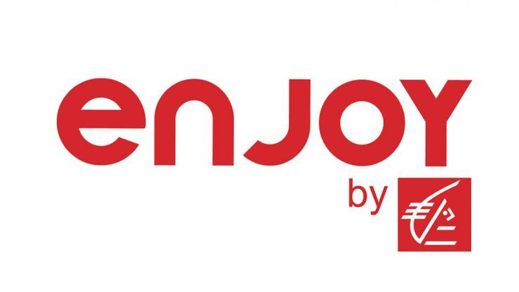 Logo Enjoy de la Caisse d'Epargne