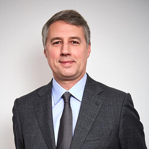 François LENEVEU en 2016