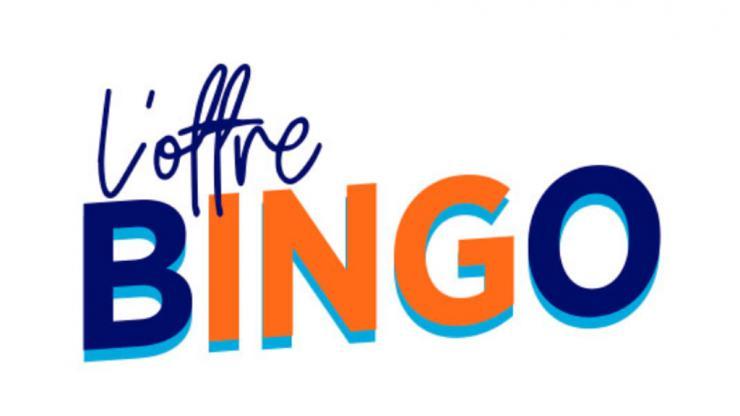 Logo Offre Bingo ING Direct