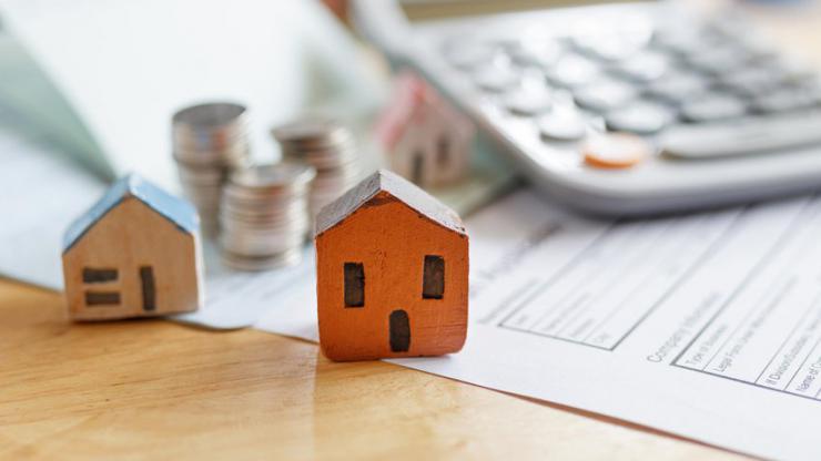 Un contrat immobilier