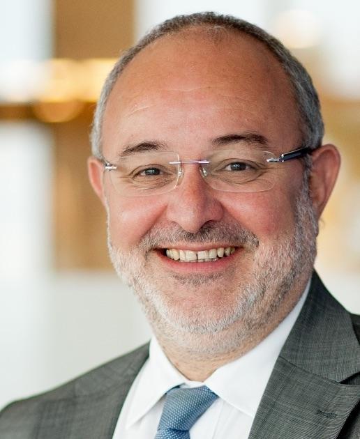 Bruno Carles, directeur général de BforBank