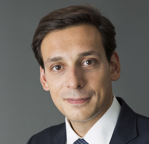 Matthias Baccino, BinckBank