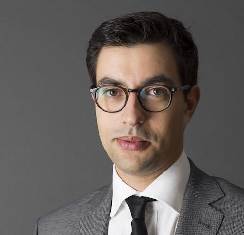 Mathieu Ramadier, BinckBank