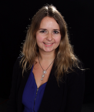 Katell Mellaza, consultante pour le cabinet Vertuo Conseil