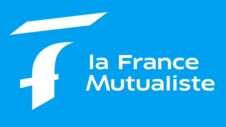 Logo la France Mutualiste (2019)
