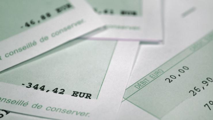 Banque Assurance Salaire Impots Combien De Temps Devez Vous