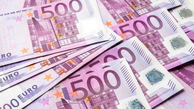 Billets de 500 euros