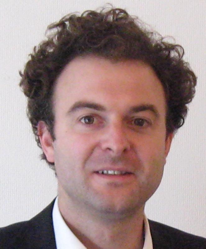 Clément Carjat en janvier 2019