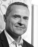 Didier Hardouin, directeur général de Max