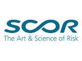 Logo de Scor
