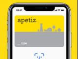 Paiement mobile : Apple Pay et Apetiz en tête-à-tête